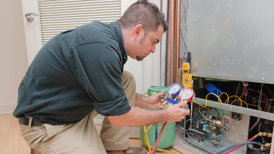 Be Prepared for the Cold This Winter with Heating Repairs in Tuscaloosa, AL